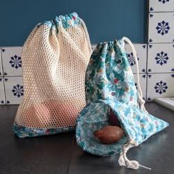 Lot de 3 sacs à vrac - Tilozi