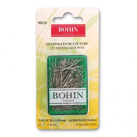 Epingles Bohin