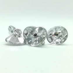 Bouton grand diamant