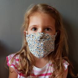 Masque porté