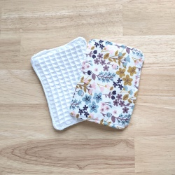 Kit couture 2 éponges lavables