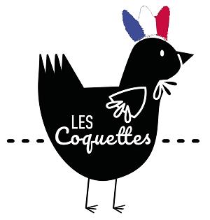 Logo Les Coquettes